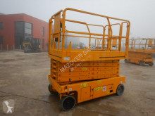 Genie GS-3246 used Scissor lift self-propelled