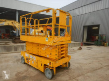 Genie GS-3246 aerial platform used Scissor lift self-propelled