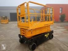 Genie GS-2646 pojízdná plošina Střihací plošina použitý