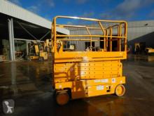 Genie GS-3246 pojízdná plošina Střihací plošina použitý