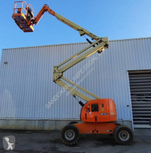 JLG 510AJ used articulated self-propelled