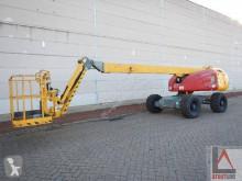 Haulotte H 16 TPX nacelă autopropulsată cu brat telescopic second-hand