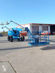 Haulotte telescopic self-propelled aerial platform H23 TPX