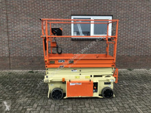 JLG RS6 nacelle automotrice occasion