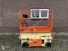 JLG 6RS nacelle automotrice occasion