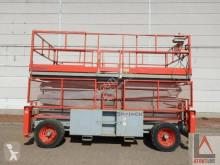 Vysokozdvižná plošina Skyjack SJ9250 pracovná plošina na samohybnom podvozku Nožnicová plošina ojazdený