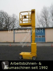 Genie Vertical mast self-propelled GRC 12