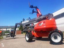 Manitou articulated self-propelled 200ATJ PA RC 230V