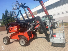 Manitou MAN GO12 SMS nacelle automotrice articulée occasion