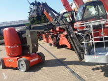 Manitou 120 AETJ C 12mtr used articulated self-propelled