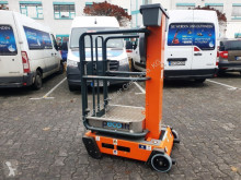 JLG Pecolift nacelă autopropulsată Catarg vertical second-hand