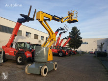 Haulotte articulated self-propelled HA 12 IP