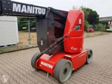 Самоходна вишка съчленена Manitou 120 AETJ C 3D 12mtr