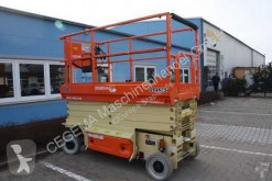 JLG 2646ES used self-propelled