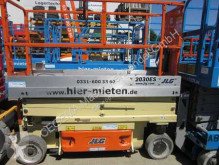 JLG 2030ES JLG aerial platform used self-propelled