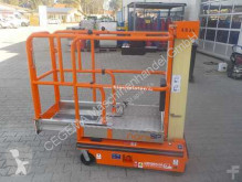 JLG NANO SP nacelă autopropulsată second-hand