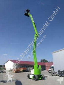 Niftylift HR17NE aerial platform used self-propelled