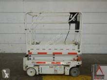 Haulotte Optimum 8 nacelă autopropulsată cu platforma tip foarfece second-hand