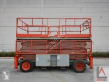 Nacelle automotrice Plate-forme ciseau Skyjack SJ9250