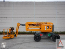 Haulotte articulated self-propelled HA16RTJ PRO
