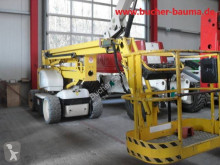 Niftylift HR 15 N D E aerial platform used articulated self-propelled