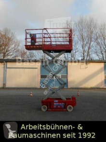 Genie TKD GS 1530, Scherenbühne 6,6 m nacelle automotrice Plate-forme ciseau occasion