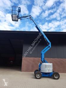 Genie Z 34/22 Hoogwerker selvkørend lift brugt
