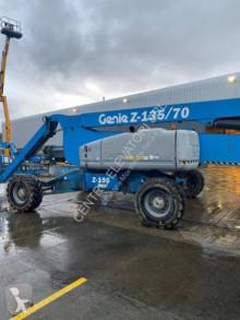 Genie Z-135/70 nacelle automotrice articulée occasion