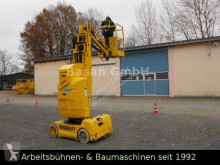 Grove Arbeitsbühne Toucan 1100 A, AH 11 m nacelle automotrice Mât vertical occasion