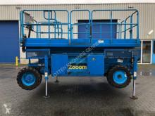 Nacelle UpRight LX31 4x4, Hoogwerker 11,5 meter, Diesel occasion