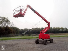 Haulotte HA 20 PX aerial platform used articulated self-propelled