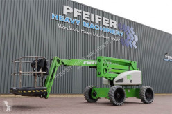 Niftylift HR15D Diesel, Drive, 15.7m Working Height, piattaforma automotrice usata