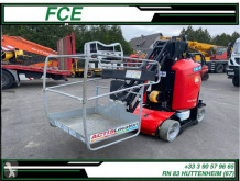 Manitou 100VJR EVOLUTION *ACCIDENTE*DAMAGED*UNFALL* aerial platform damaged Vertical mast self-propelled