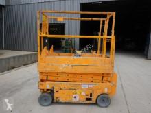 Genie GS-1532 gebrauchte selbstfahrende Arbeitsbühne Scherenbühne