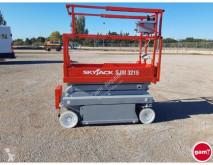 Skylift Plattform för sax Skyjack SJIII-3215