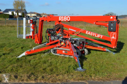 EasyLift R 180 aerial platform used articulated self-propelled