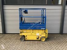 Genie GS-1532 gebrauchte selbstfahrende Arbeitsbühne