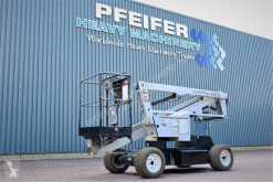 Niftylift HR12NDE Bi-Energy, 12.2m Working Height, Non Marki aerial platform used self-propelled