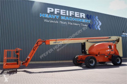 JLG 800AJ aerial platform used self-propelled