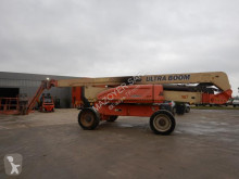 JLG 1250 ATJ aerial platform used telescopic self-propelled