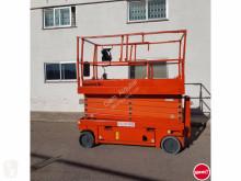 Plataforma elevadora Haulotte COMPACT 14 plataforma automotriz de tijeras usada