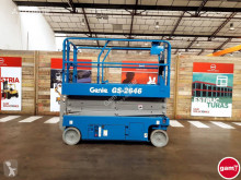 Genie GS-2646 nacelle automotrice Plate-forme ciseau occasion