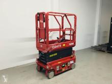 Magni ES0607E gebrauchte selbstfahrende Arbeitsbühne Scherenbühne