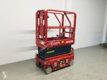 Magni ES0607E nacelle automotrice Plate-forme ciseau occasion