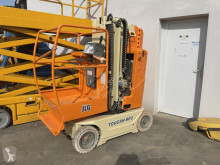 JLG 800A aerial platform used Vertical mast self-propelled