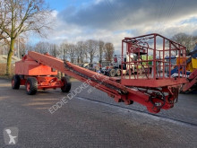 JLG 110 HX / 9783 HOURS aerial platform used self-propelled