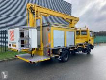 Camion nacelle K 115 Hoogwerker