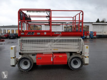 JLG M3369 aerial platform used Scissor lift self-propelled