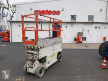 JLG 2630ES aerial platform used Scissor lift self-propelled