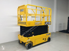 Автовышка JCB S4046E б/у